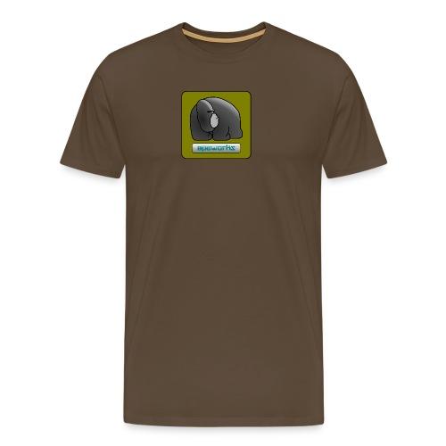 apeworks - Men's Premium T-Shirt