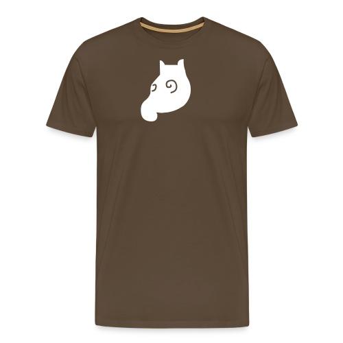 head - Männer Premium T-Shirt