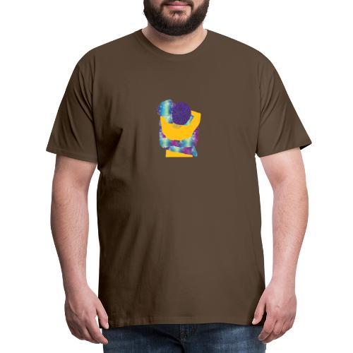 you need hugs - Herre premium T-shirt