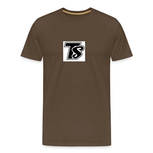 Matte - Premium T-skjorte for menn
