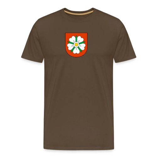 Koszulka Fordon - Koszulka męska Premium