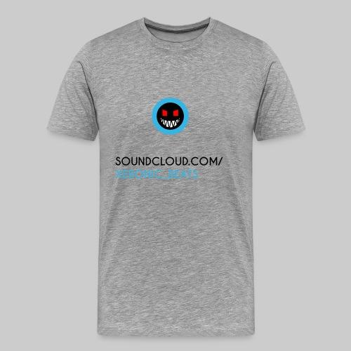 XERONIC LOGO - Men's Premium T-Shirt