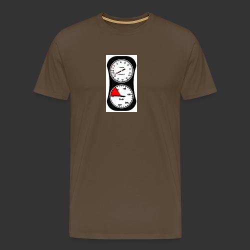Final Look - Männer Premium T-Shirt
