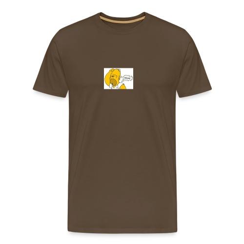 kreta doh - Männer Premium T-Shirt