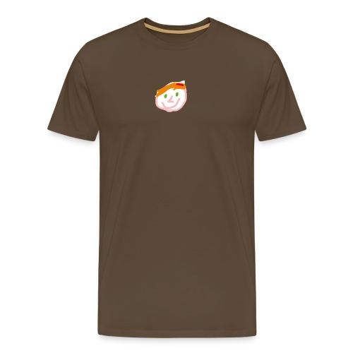 IMG_1109 - Herre premium T-shirt