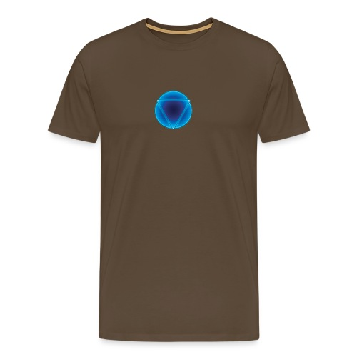 REACTOR CORE - Camiseta premium hombre