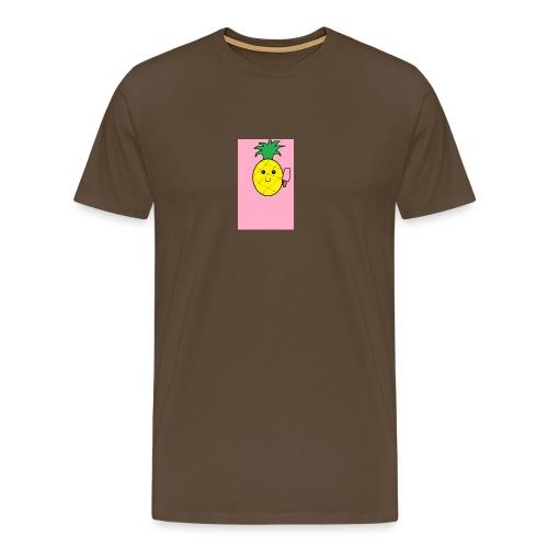 Naamlooslol - Mannen Premium T-shirt
