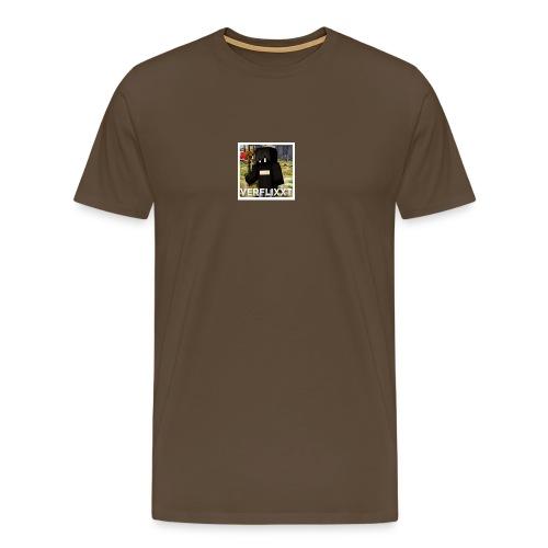 ProfilBild - Männer Premium T-Shirt