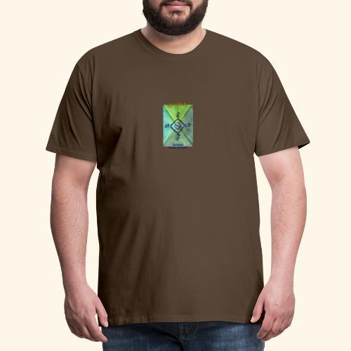 Samirael - Männer Premium T-Shirt