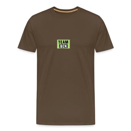 Team Ben - Men's Premium T-Shirt