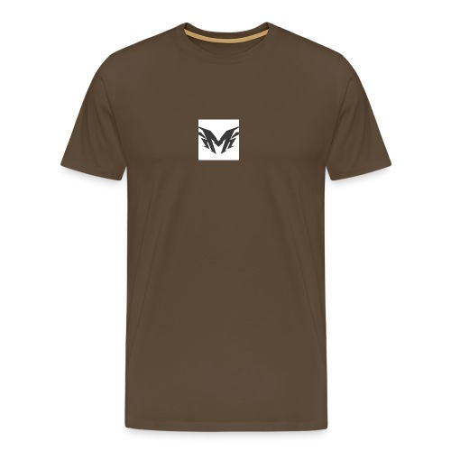 mr robert dawson official cap - Men's Premium T-Shirt