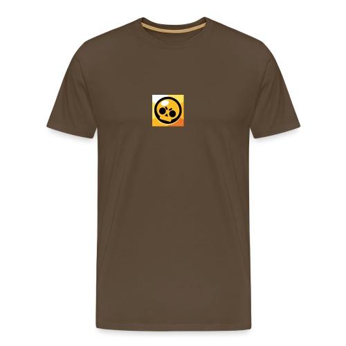Brawl stars - Mannen Premium T-shirt
