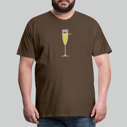 In-Sekt - Männer Premium T-Shirt