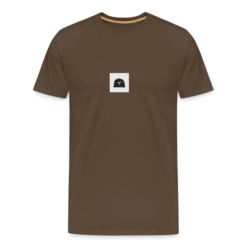 160367059 width 300 height 300 appearanceId 14 bac - Herre premium T-shirt