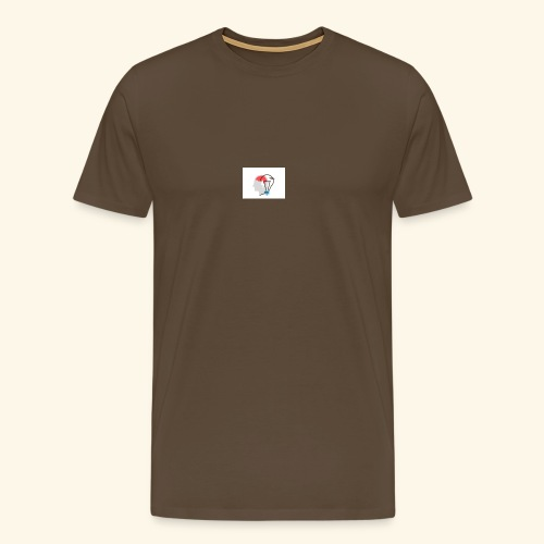 Step - Men's Premium T-Shirt
