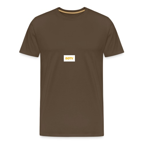 BGTV - Men's Premium T-Shirt