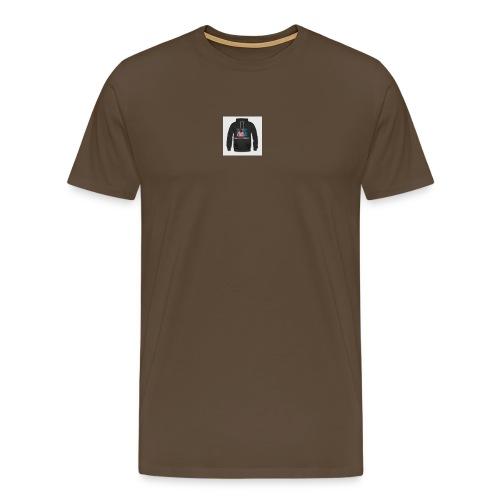 Lil yachty - Herre premium T-shirt