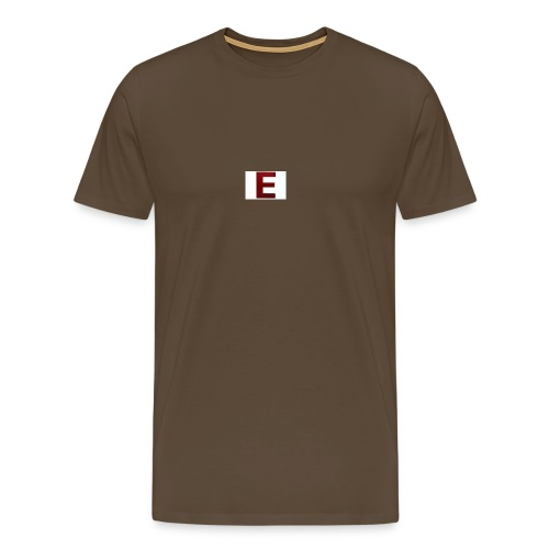 The E Merchandise - Men's Premium T-Shirt