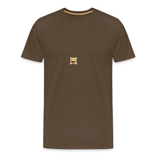 fallll png - Männer Premium T-Shirt