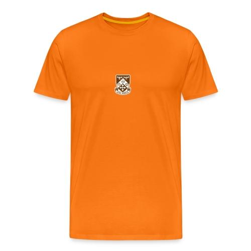 Borough Road College Tee - Men's Premium T-Shirt