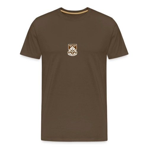 Borough Road College Tee - Men's Premium T-Shirt