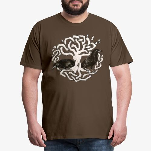 Terredizeaux - T-shirt Premium Homme