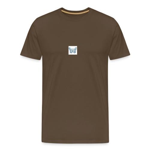 51Yr55SjzWL AC US218 jpg - Männer Premium T-Shirt
