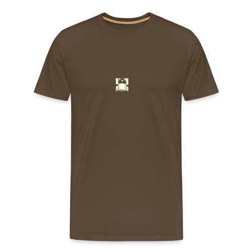 Schott's List Crew Wear - Men's Premium T-Shirt