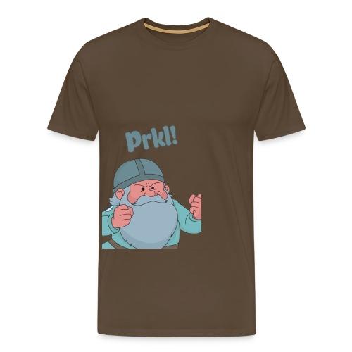 Mr.Prkl - Men's Premium T-Shirt
