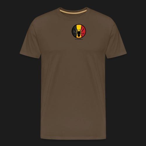 T shirt design - Men's Premium T-Shirt