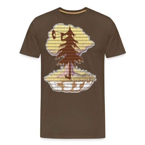 alex1 2 t shirt gif - Männer Premium T-Shirt