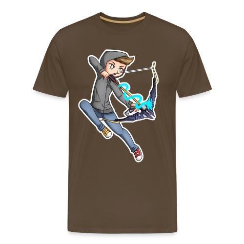 Prov Art - Männer Premium T-Shirt