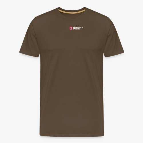 Facepunch - Men's Premium T-Shirt