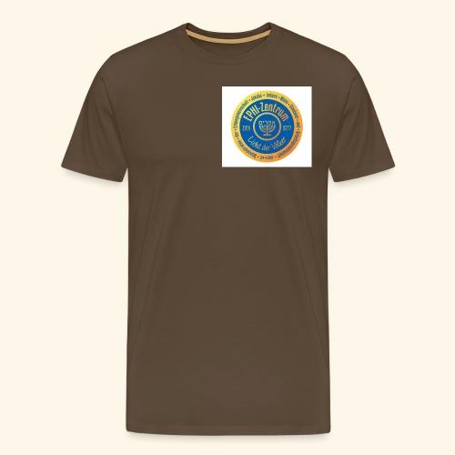 ephi jpg - Männer Premium T-Shirt