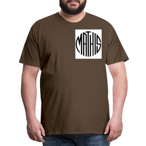IMG 9228 - Mannen Premium T-shirt