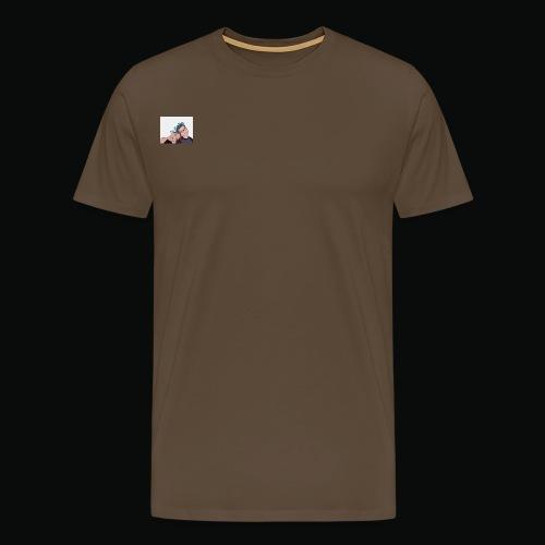 Jules jpeg - T-shirt Premium Homme