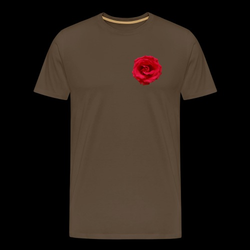 ForeMan - TheMansRose - Men's Premium T-Shirt