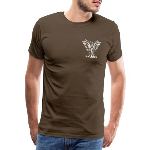 Phoenix - Men's Premium T-Shirt