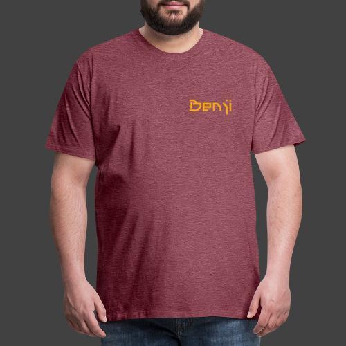 Benji - Men's Premium T-Shirt