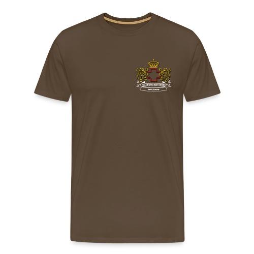logo kleur PNG - Mannen Premium T-shirt
