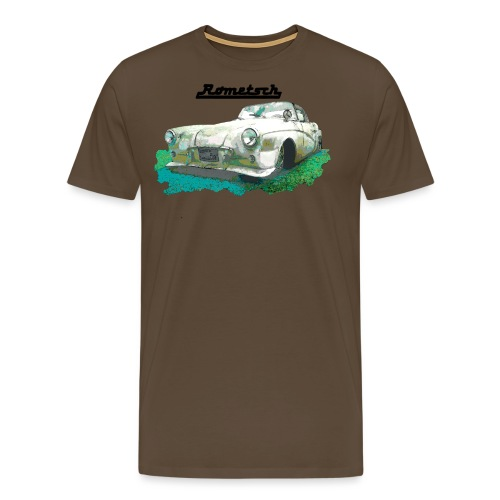 Rometsch - Men's Premium T-Shirt