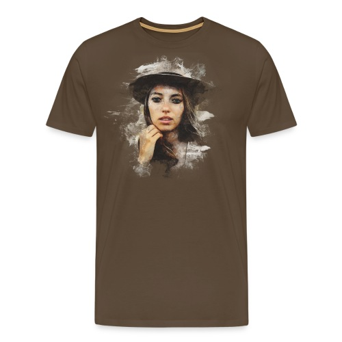 Artwork - Männer Premium T-Shirt