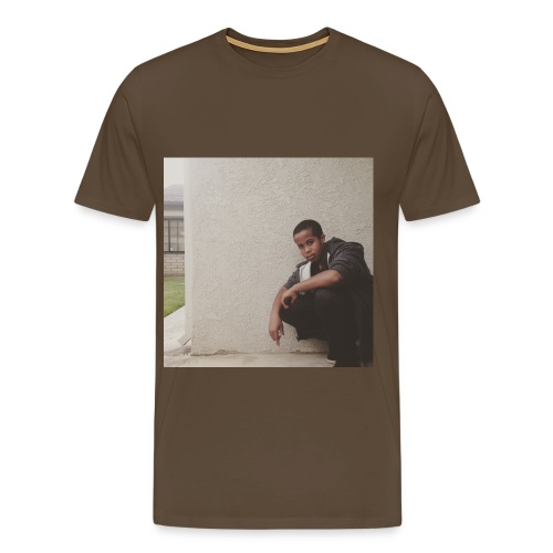 RJ Shields - Men's Premium T-Shirt