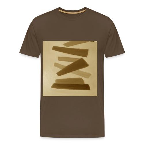 Sketch3 copy - Men's Premium T-Shirt