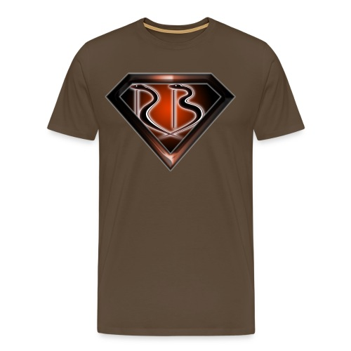 ReticBalls red - Männer Premium T-Shirt