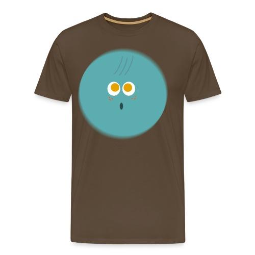 teeshirt goodas monstre008 - T-shirt Premium Homme