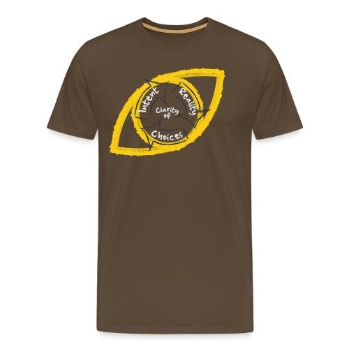 TrustTemenos Academy - Men's Premium T-Shirt