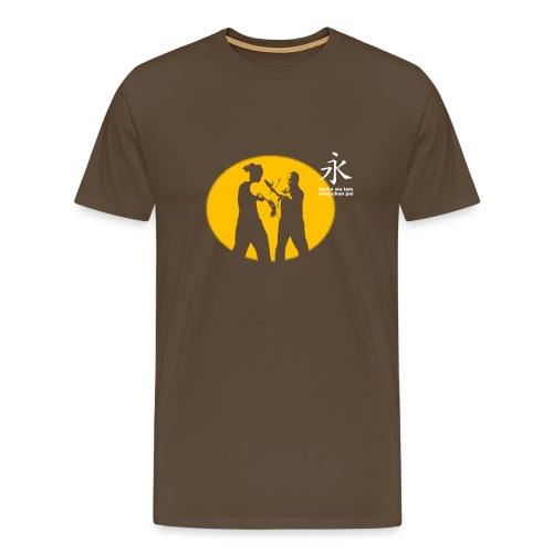 maxundpit3 - Männer Premium T-Shirt