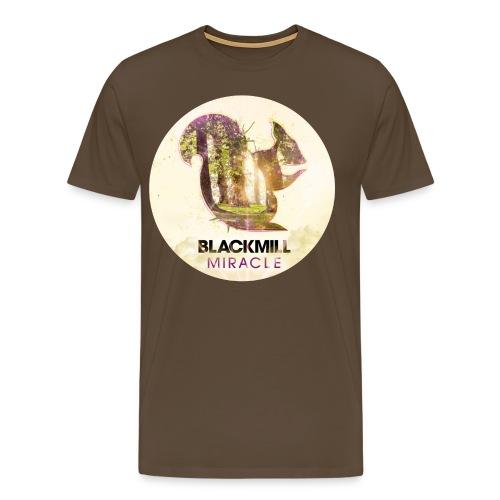 Miralce - Men's Premium T-Shirt