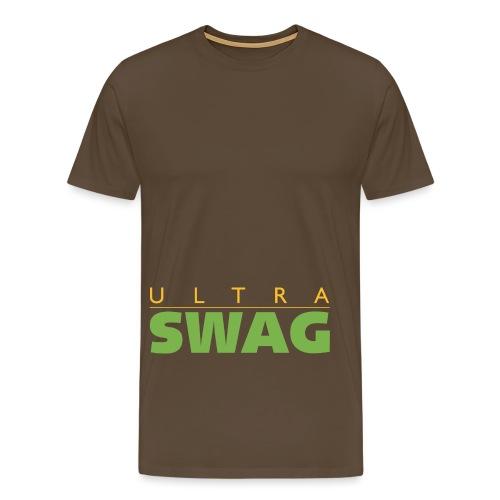 SWAG - Men's Premium T-Shirt